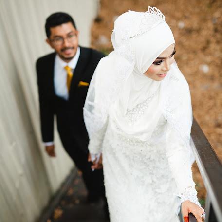 Wedding photographer Mohd Hafiz Ibrahim (MohdHafizIbrah). Photo of 06.06.2017