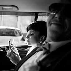 Wedding photographer Sergey Sevastyanov (SergSevastyanov). Photo of 04.10.2014