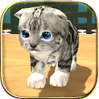 Cat Simulator : Kitty Craft icon