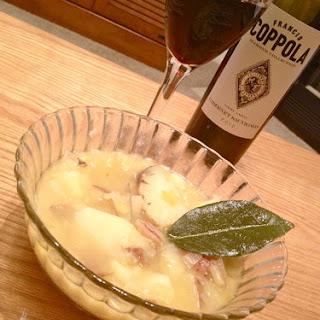 Vegan Potato-Leek Soup