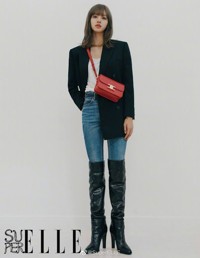 lisa boots 23