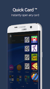 App Cards - Mobile Wallet APK for Windows Phone