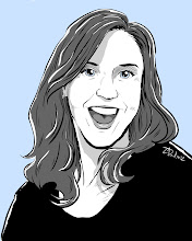 Photo: Not Quite 365 366 Avatars Project 2012 And so it begins! The first avatar of 2012 is of my incredibly supportive wife, +Crystal Dowd.  Only 364 more to go...