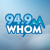 94.9 HOM - Portland Pop Radio (WHOM)