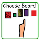 Symbol Support - Choose Board