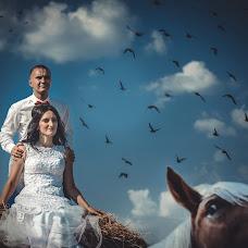 Wedding photographer Sergey Ankud (ankud). Photo of 22.01.2016