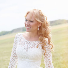 Wedding photographer Ruzanna Glebova (RuzannaG). Photo of 17.11.2014
