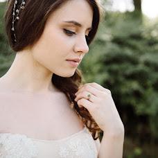 Wedding photographer Anna Elkina (moonrise). Photo of 13.12.2016