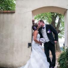 Wedding photographer Rado a eli Sulovcovi (sulovcovi). Photo of 01.09.2015