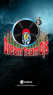 Dream Team Djs - náhled