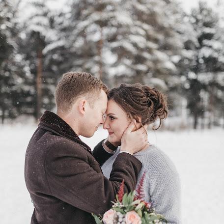 Свадебный фотограф Артём Кабанец (artemkabanets). Фотография от 18.11.2017