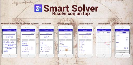 Smart Solver Lite App Su Google Play