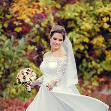 Wedding photographer Alisa Plaksina (aliso4ka15). Photo of 17.03.2018
