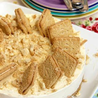 Baked Custard Cheesecake Recipes.