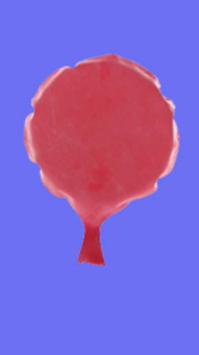 Red Whoopee Cushion