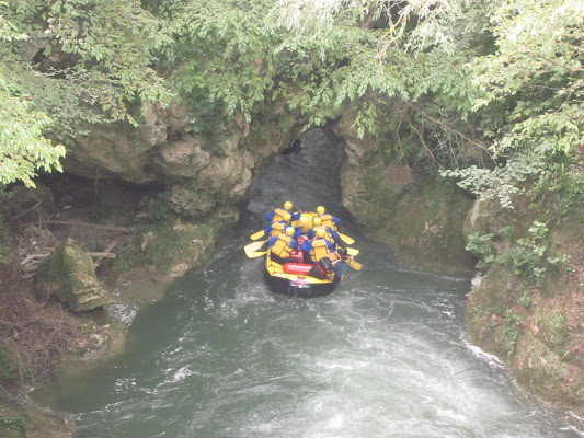 Rafting alle Marmore di emanuela_dolci