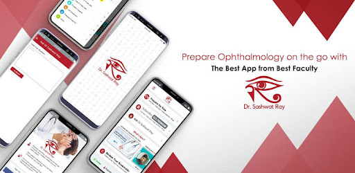 Ophthalmology by Dr  Sashwat Ray - Apps on Google Play