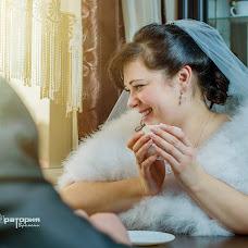 Wedding photographer Tatyana Voloshina (Voloha). Photo of 13.02.2015