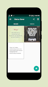 Status Saver App Download For Android 1