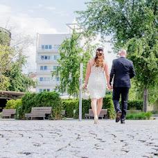 Wedding photographer Michael Kendlbacher (Kendllightdinner). Photo of 29.09.2017