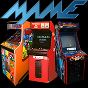 MAME Arcade + All Roms + SLug Metal Series