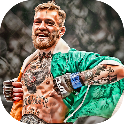 Conor Mcgregor Wallpapers Apps On Google Play