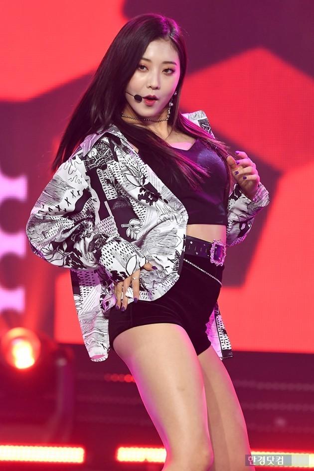seungyeon body 26