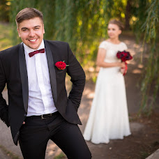 Wedding photographer Aleksey Balyshev (Balishev). Photo of 24.01.2016