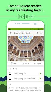 Guide2Sarajevo – Sarajevo Audio Travel Guide 1.13.4 Mod APK Download 3