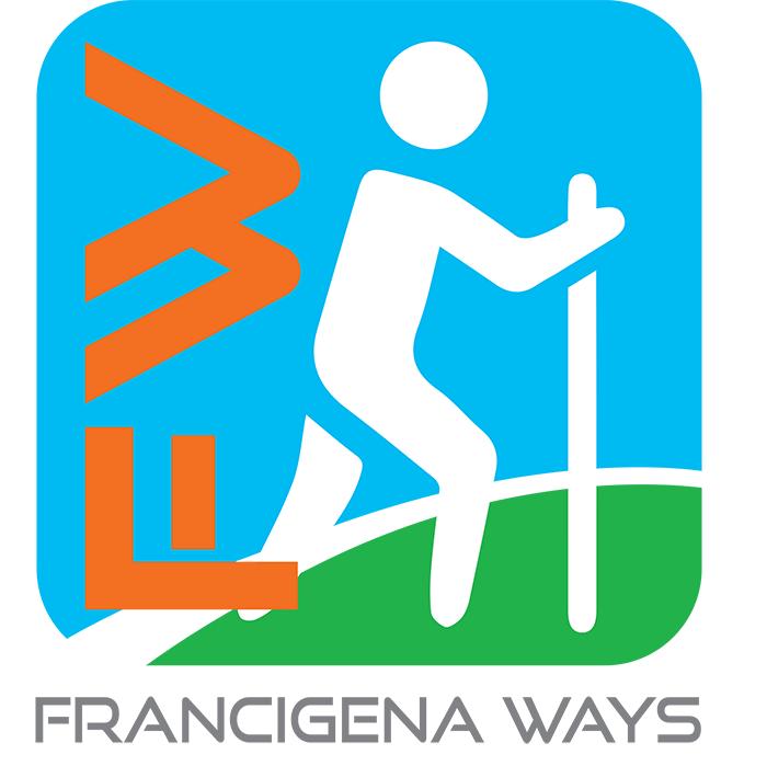 APP francigena ways