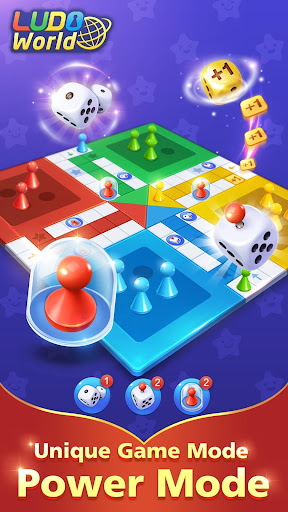 Ludo World-Ludo Superstar  captures d'écran 1
