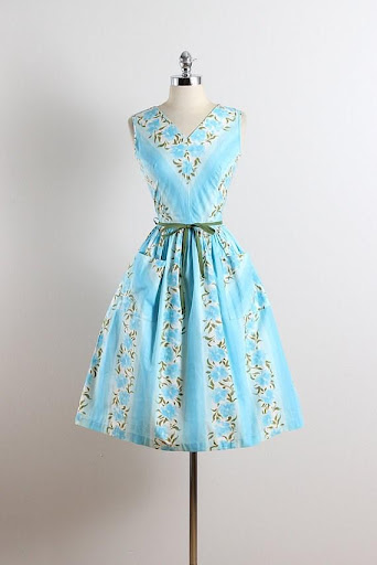 Vintage Dresses screenshots 3
