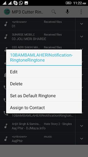 ringtone maker apk download apkpure