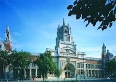 Visiter Musée Victoria et Albert