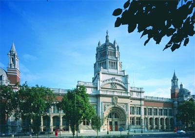 Photo Musée Victoria et Albert