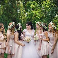 Wedding photographer Svetlana Shabanova (Shabanovasl). Photo of 11.08.2016