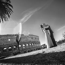 Wedding photographer Stefano Manuele (Fotomonteverde). Photo of 28.05.2018