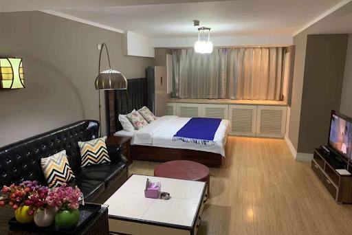 Taihua Serviced Apartments