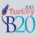 B20 Turkey 2015 icon