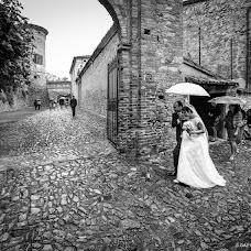 Wedding photographer GaZ Blanco (GaZLove). Photo of 29.10.2017