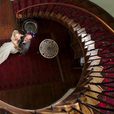 Wedding photographer Richard Watkins (RichardWatkins). Photo of 31.08.2017