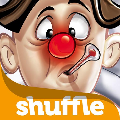 Operation By Shufflecards