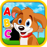Kids ABC Flash Cards Icon