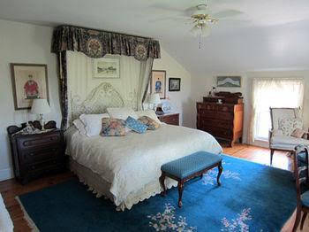 General Boyd's Bed and Breakfast