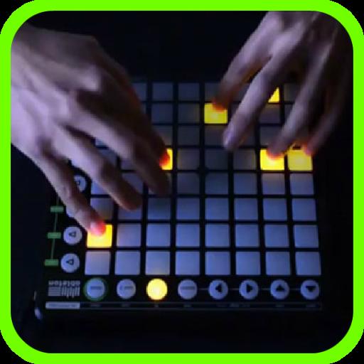 娱乐の独自の音楽を作ります LOGO-記事Game
