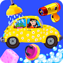 Amazing Car Wash For Game - For Kids icon