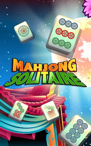 麻雀ソリティアゲーム