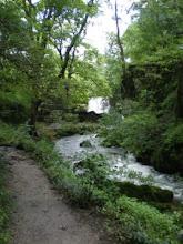 Photo: PW - Janet's Foss near Malham