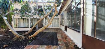 maison à Juan les pins (06)