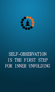 Vipassana Meditation Timer- screenshot thumbnail